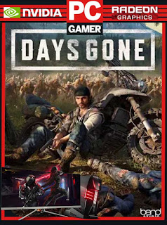 Days Gone (2021) PC Full Español Latino [GoogleDrive] PGD