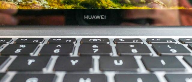Huawei's upcoming Kirin based laptops