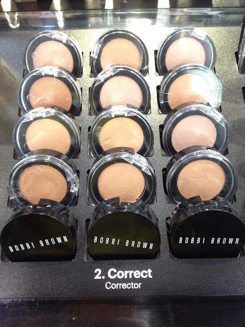 Bobbi Brown's Corrector