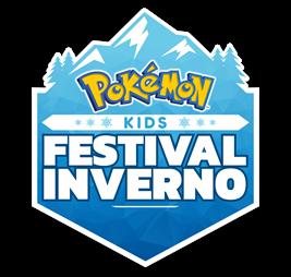 Pokémon Festival Inverno Logo
