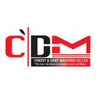 Credit Debt Masters Tanzania Logo