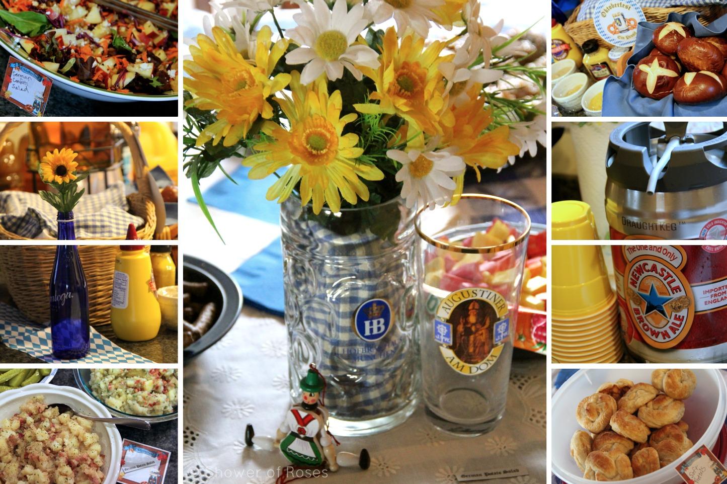 Oktoberfest Crafts For Kids