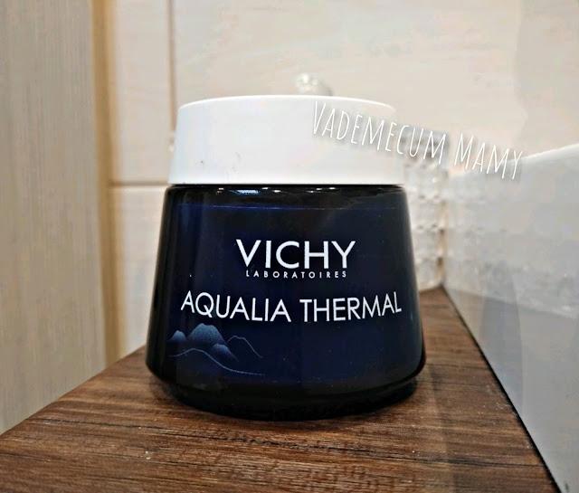 Aqualia Thermal marki Vichy - wybawienie dla cery suchej