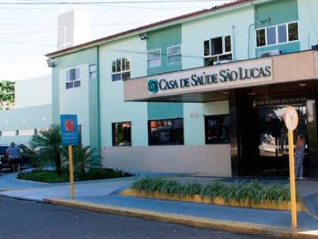 URGENTE: HOSPITAL PARTICULAR DE NATAL FECHA PRONTO-SOCORRO