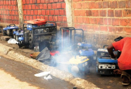 Businessman, Son Killed By Generator Fumes In Lagos
