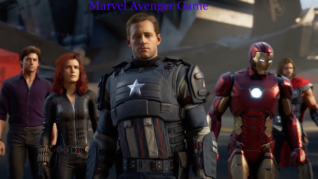Marvel's Avengers Beta First look PS4, Gameplay Video is Out, Comic-Con 2019