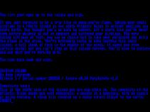 TristamIsland Screenshot
