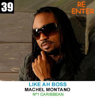 Machel Montano - Like Ah Boss