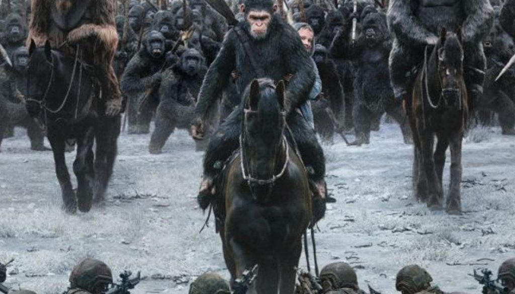 War For The Planet Of The Apes (English) movie in hindi download free