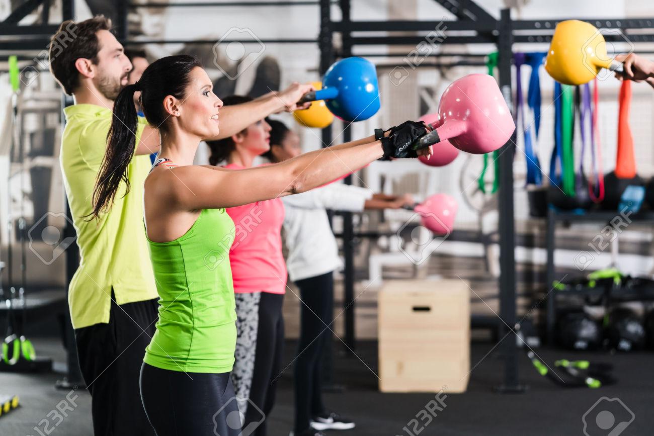 El entrenamiento funcional y la perdida de grasa el blog for Entrenamiento gimnasio