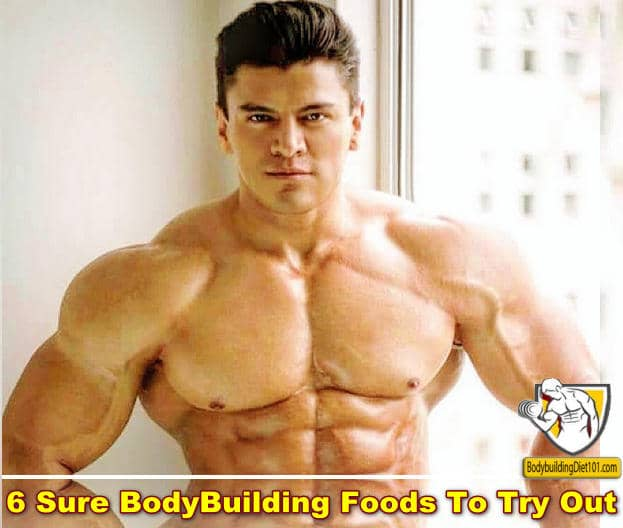 Want to build muscle? There are numerous fitness and dieting programs aimed at enabling you to build your body and get that adorable look