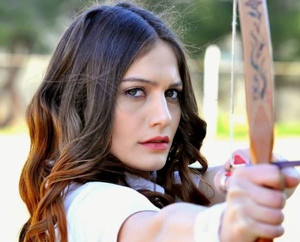 Meryem Uzerli And Can Ates Meryem Uzerli: Top 10 ...