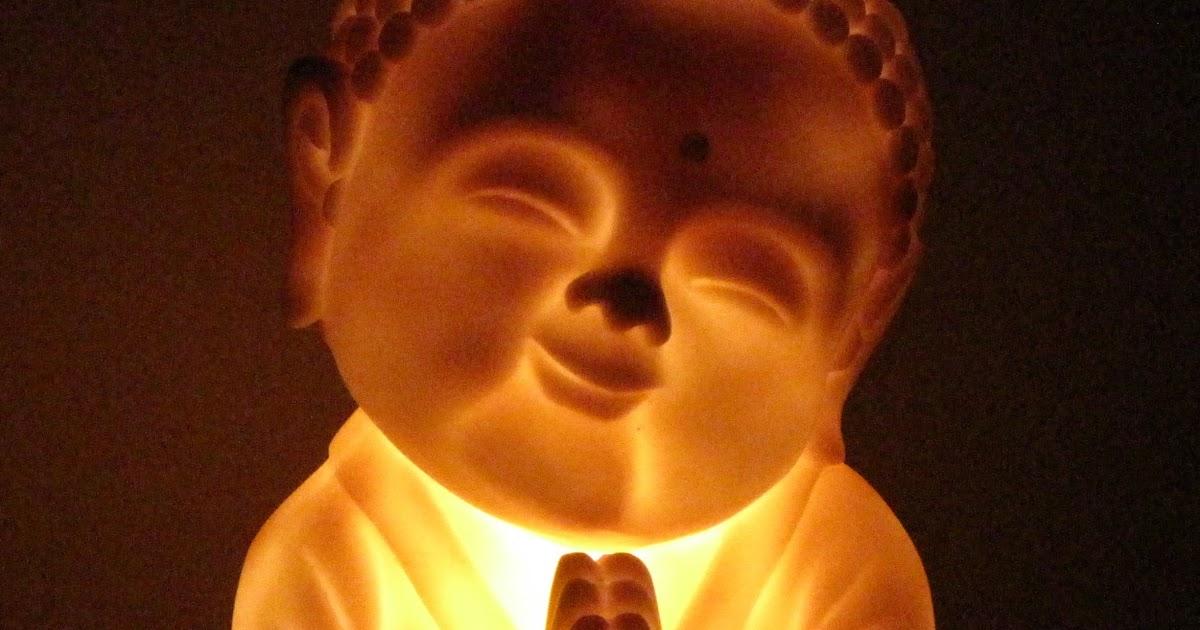 Tales From Twisty Lane Wordless Wednesday Buddha Baby