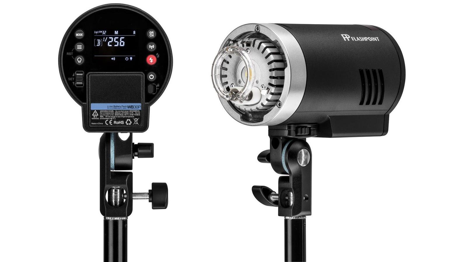 Flashpoint Xplor 300 Pro TTL