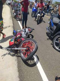 En Montecristi pierde la vida un niño de 15 años en accidente de tránsito