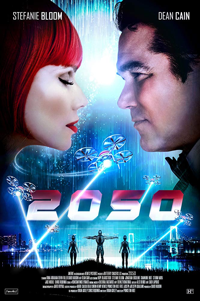 2050 (2020) Dual Audio 720p HDRip [Hindi + English] ESubs 850MB