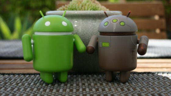 which is best iOS or Android