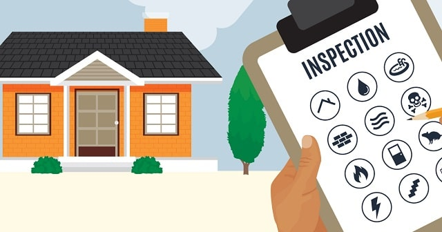 how to perform home inspection houston house inspector