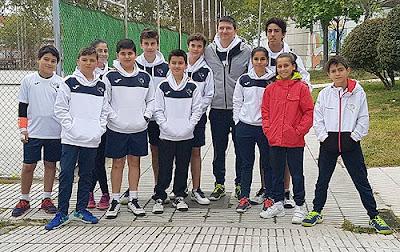 Tenis Aranjuez