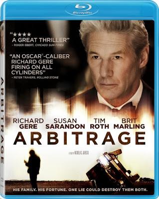 Arbitrage 2012 Hindi Dubbed Dual Audio BRRip 720p