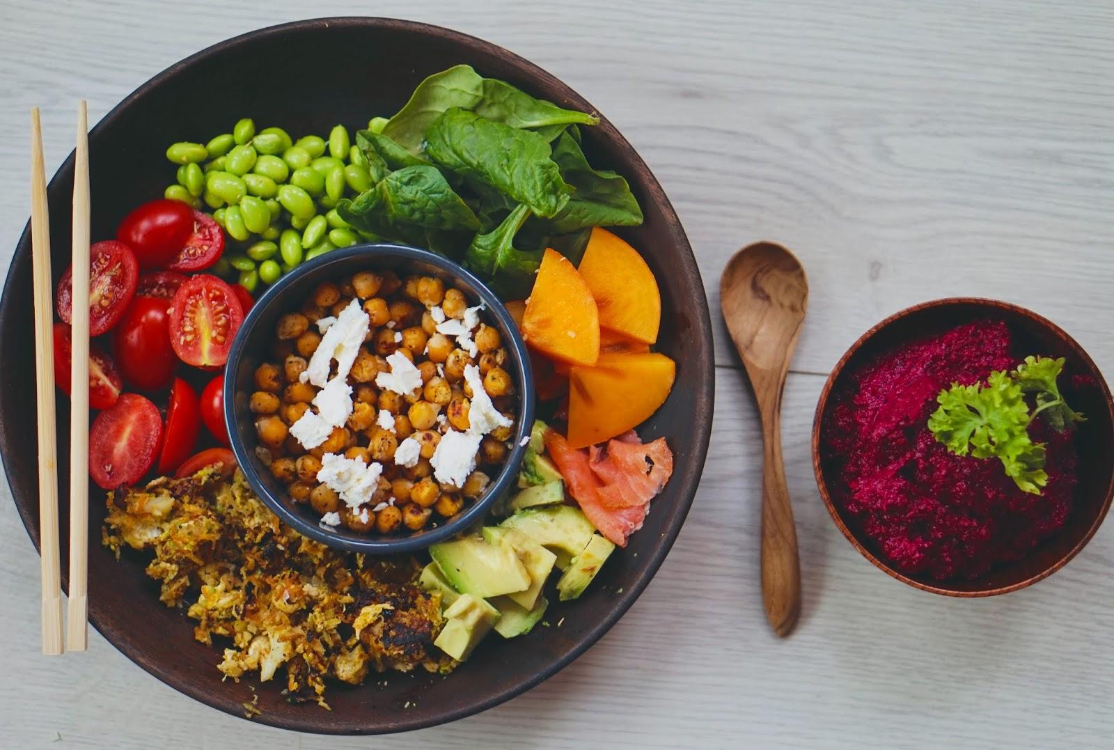 Wegetariański Berlin: wegetariańskie i wegańskie restauracje w Berlinie