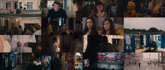 One Chance (2013) DVDRip Latino