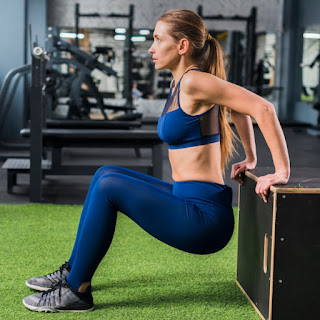 Ways to Do Right and Easy Wall Sit