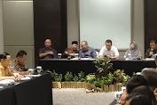Sejumlah Wartawan Diusir Saat Bahas Kemelut PT GTI, MOI NTB Angkat Bicara