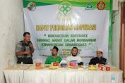 GP. Ansor Jakarta Barat Dirikan KATABA