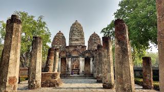 Precio ruinas, tarifa, complejo de ruinas, templos,