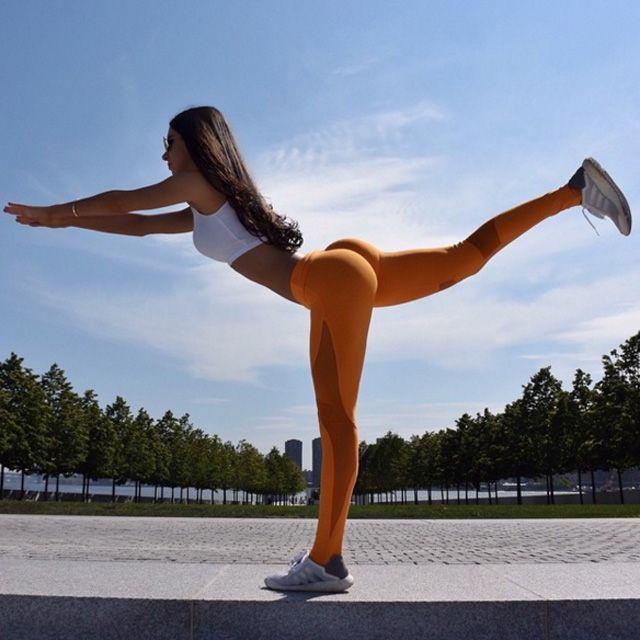 Bài tập squat mông