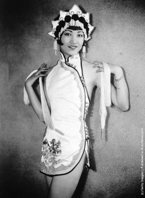Oriental Nude Photos