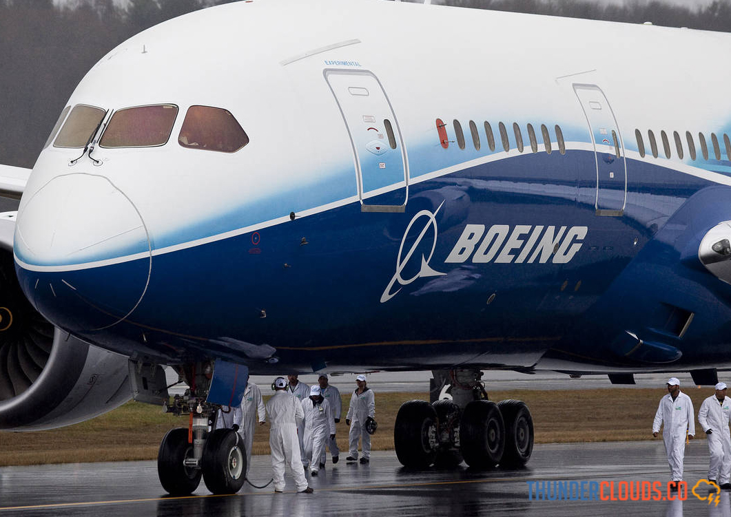 Boeing will not lose if Lion Air cancels its order