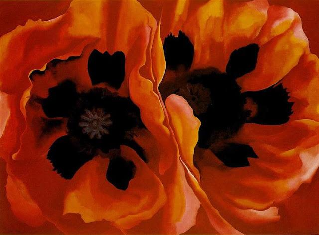 Oriental Poppies (1928)