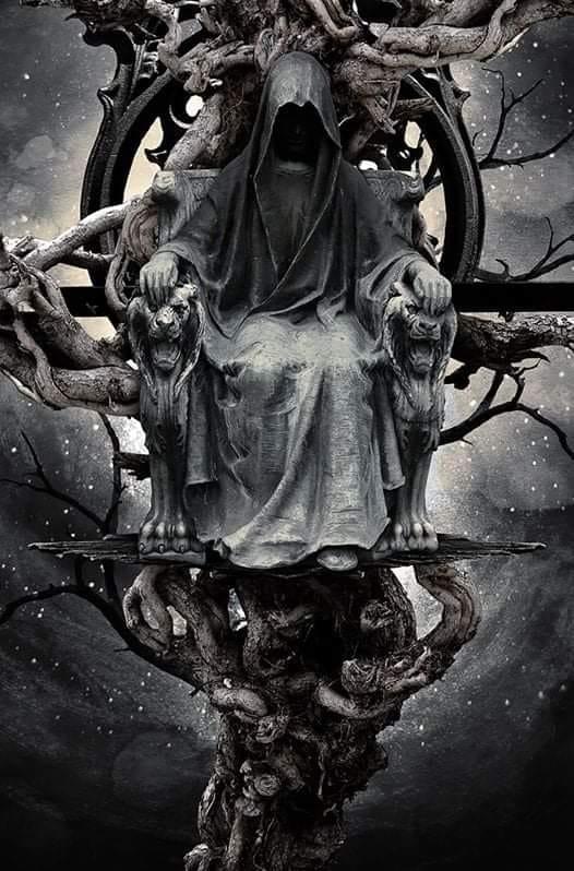 Lorde da Morte - História, o que ele faz e quais suas características mais marcantes