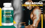 CrazyBulk DECADURO Review - Legal Deca-Durabolin Alternative
