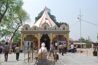 Mahabhairab tample