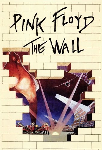 The Wall [1982] [DVDR] [NTSC] [Subtitulado]