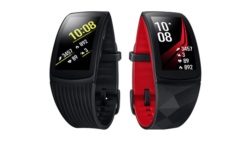 Samsung Gear Fit2 Pro Silently Arrived In The Philippines For PHP 8990