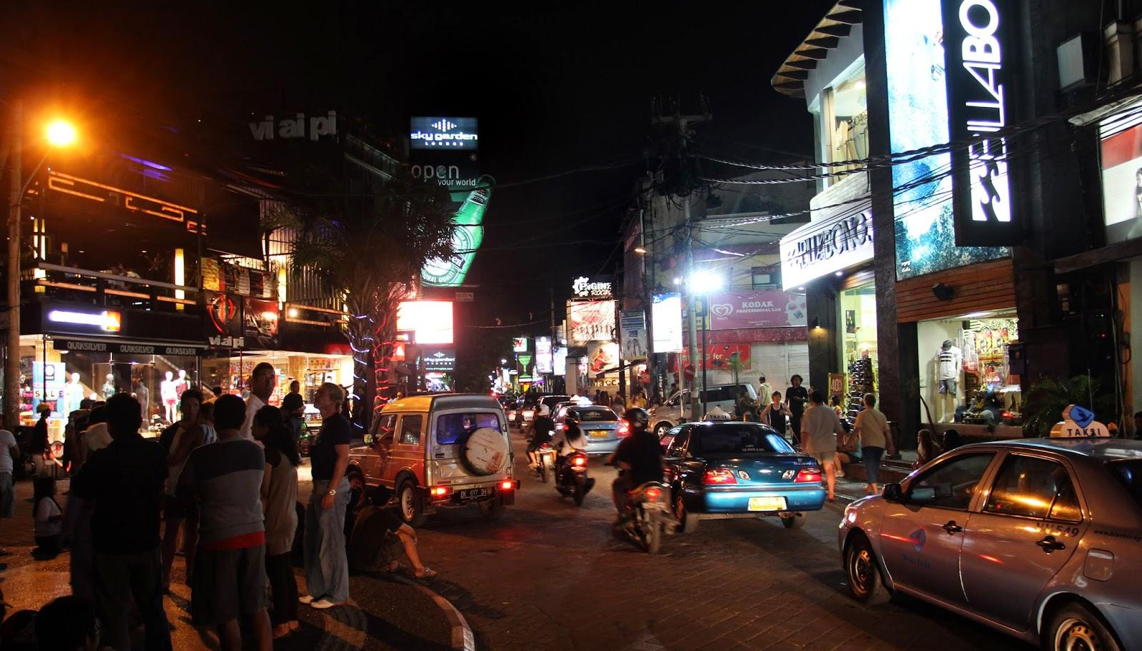 Tempat Nongkrong di Bali untuk Anak Muda