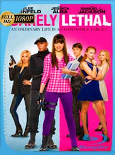 Barely Lethal (2015) HD [1080p] Latino [GoogleDrive] DizonHD