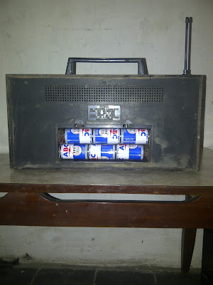 Garasi Barang Jadoel21 - Tasikmalaya