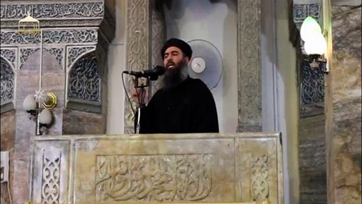 Abu Bakar al-Baghdadi Di Khianati Oleh Anggotanya Sendiri