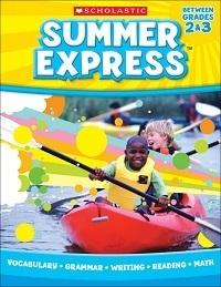 Summer Express 2+3 - Nhiều Tác Giả