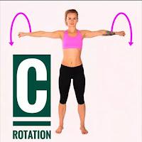 C-Rotation
