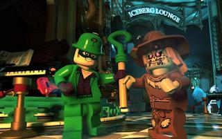 Kumpulan Game Lego Terbaik Saat Ini Offline dan Online