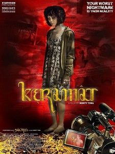 Download Keramat (2009) HDRip Full Movie