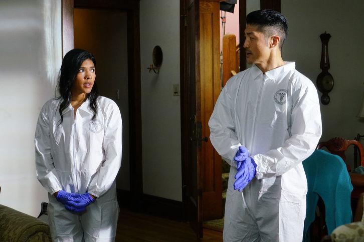 Chicago Med - Episode 5.04 - Infection, Part II - Sneak Peek, Promotional Photos + Press Release