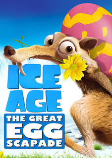 Watch Ice Age: The Great Egg-Scapade (2016) movie free online