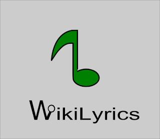 logo of wikilyrics